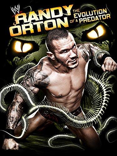 Wwe  Randy Orton  The Evolution Of A Predator