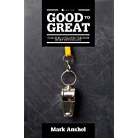 Good to Great: Coaching Athletes through Sport Psychology