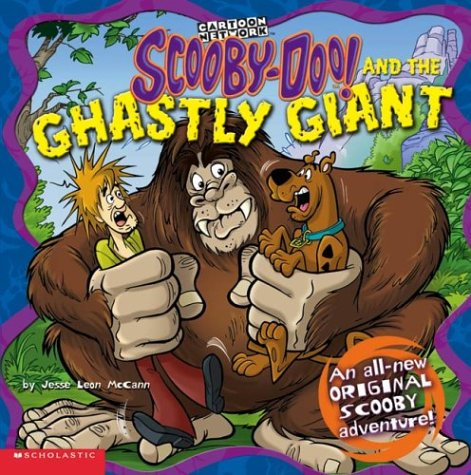 Scooby-Doo and the Ghastly Giant (Scooby-doo 8x8) PDF