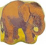 Elephant, Michael Twinn, 0859538753