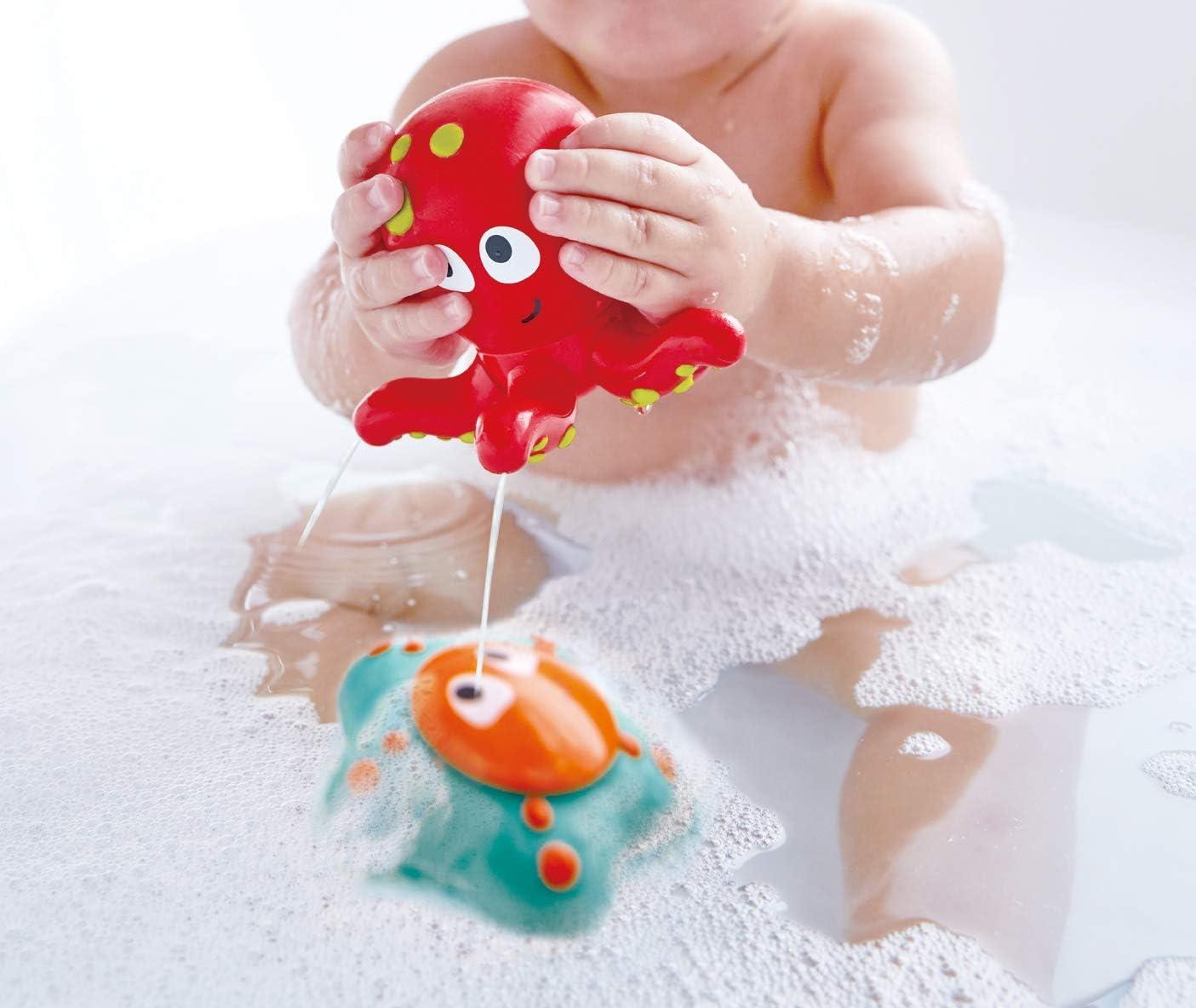 Badespielzeug Hape E0213 Meer-Freunde