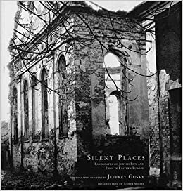 Book Silent Places