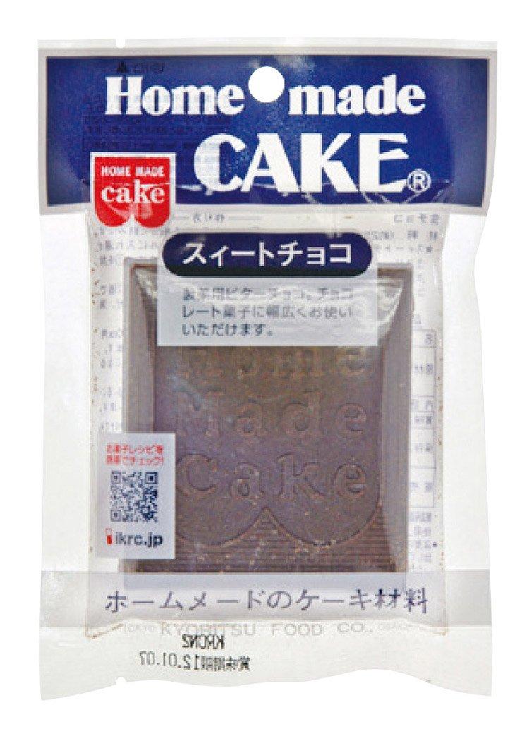 Kyoritsushokuhin suite chocolate 60gX10 bags