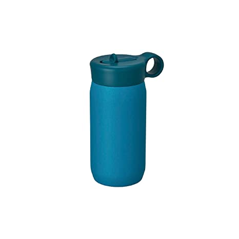 Amazon.com: Kinto Play - Vaso de acero inoxidable de doble ...