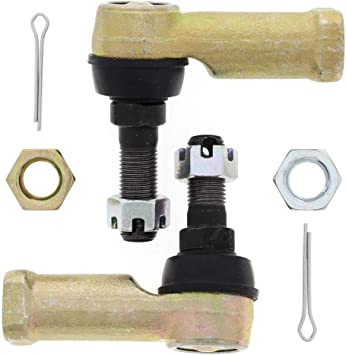 All Balls Tie Rod Ends for Bombardier Traxter 500 4x4 1999-2005