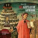 Die Göttliche Komödie Hörbuch von Dante Alighieri Gesprochen von: Burkhard Wolk