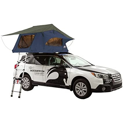 Tepui Ayer SKY Roof Top Tent 2-Person 4-season Blue  sc 1 st  Amazon.com & Amazon.com : Tepui Ayer SKY Roof Top Tent: 2-Person 4-season ...