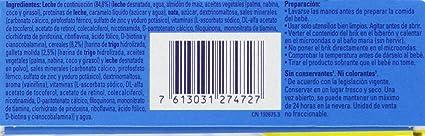 Nestlé - Leche y Cereales con Galleta María - 6 Packs de (2x250 ml): Amazon.es: Alimentación y bebidas