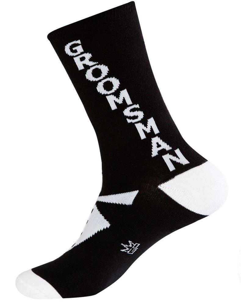 Gumball Poodle Crew Socks - Groom