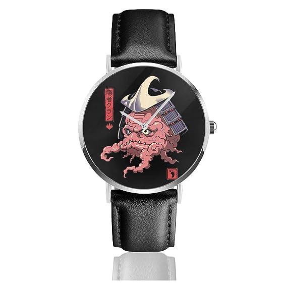 Reloj de Pulsera Unisex con diseño de Las Tortugas Ninja ...