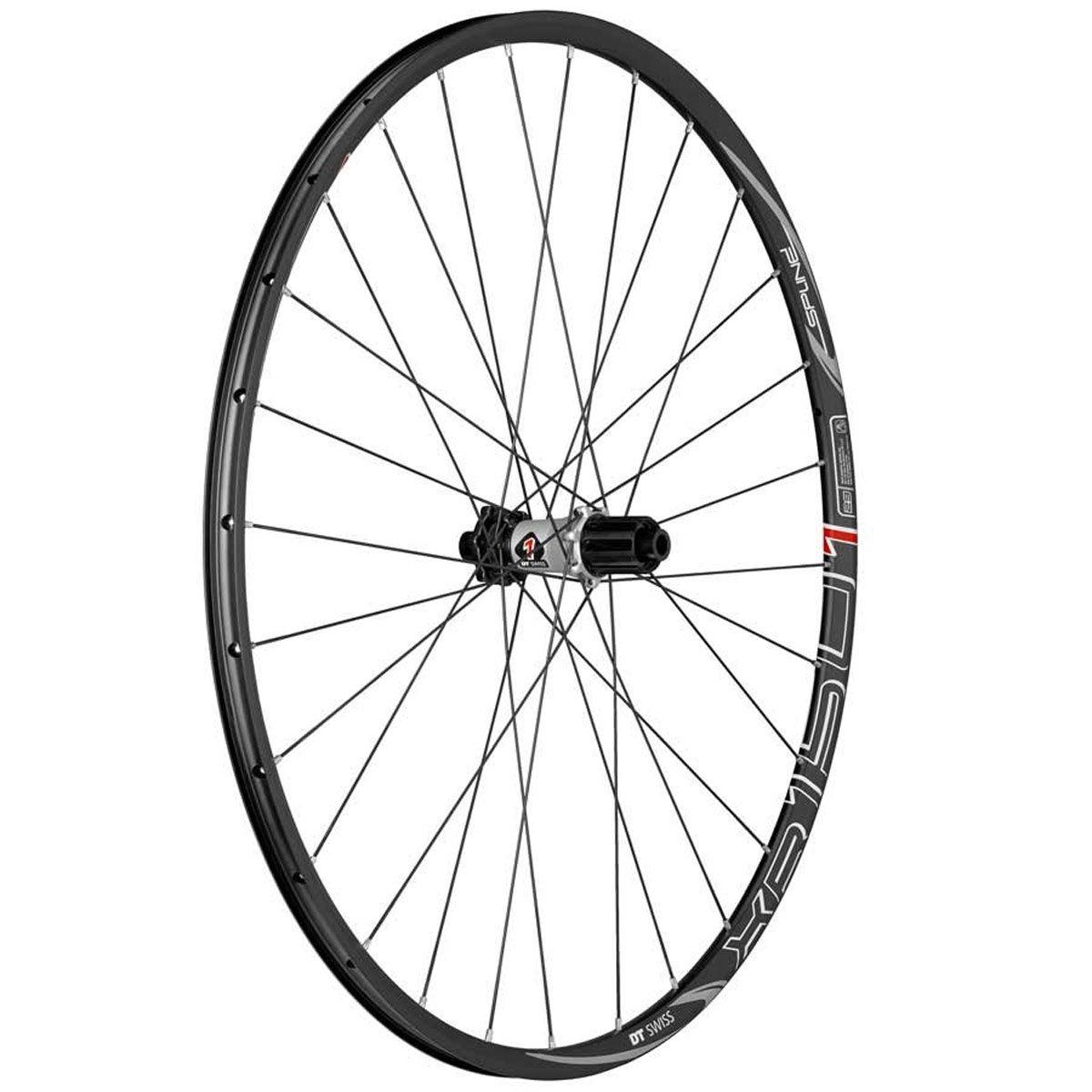 DT Swiss XR 1501 Spline 29in Wheel Black, 12x142mm/XX1 Rear by DT Swiss   B00DL3WUKQ