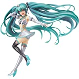 Good Smile 2012 Version Racing Miku Action Figure Bust, 1:8 Scale