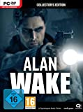Alan Wake - Collector's Edition [import allemand]