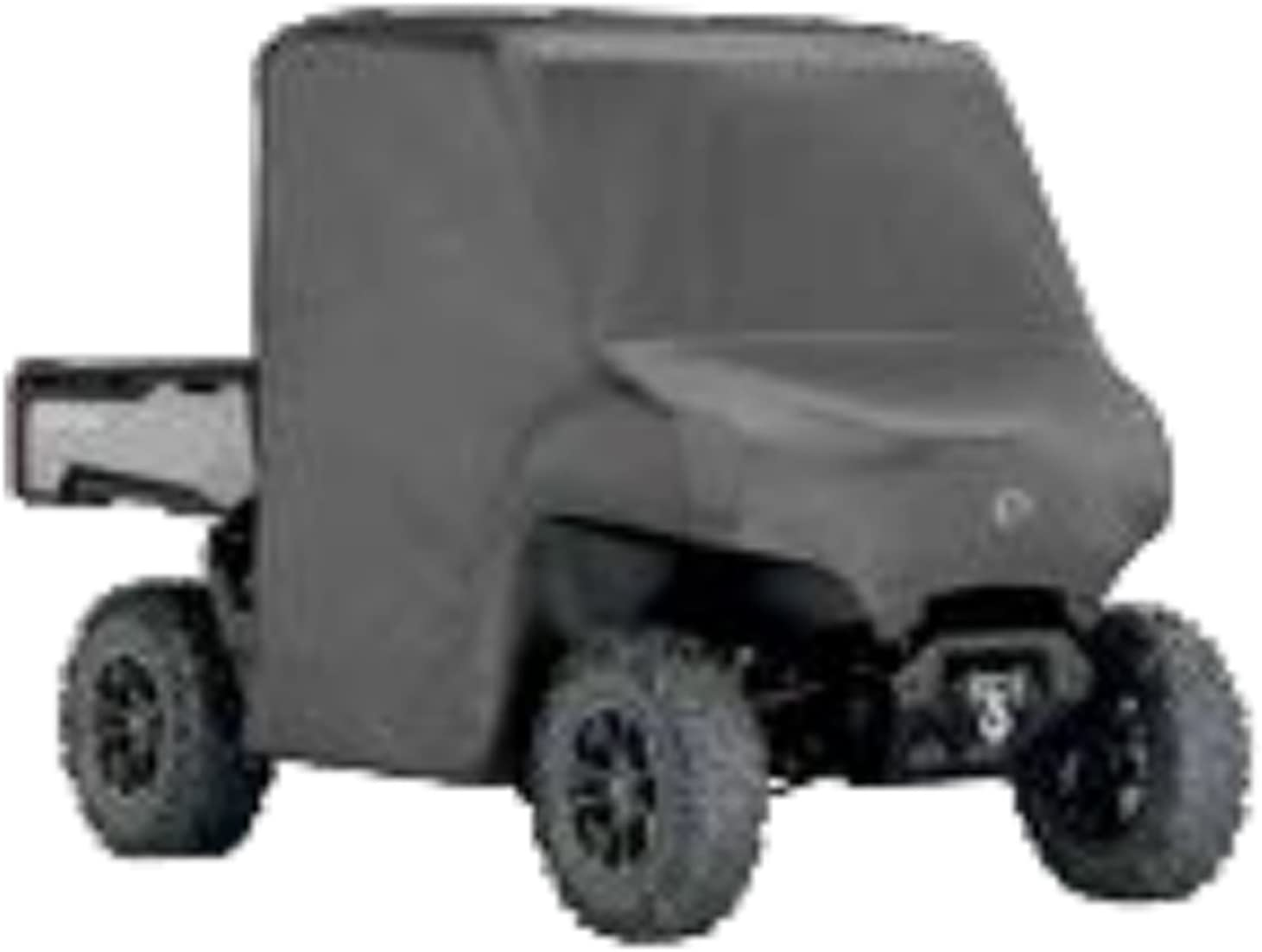 Can Am Side by Side Defender Storage Cover 715004453