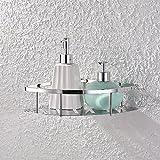 Best Kes Shower Caddies - KES Bathroom Shower Caddy Shelf Review