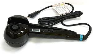 Hair Curler Machine Black