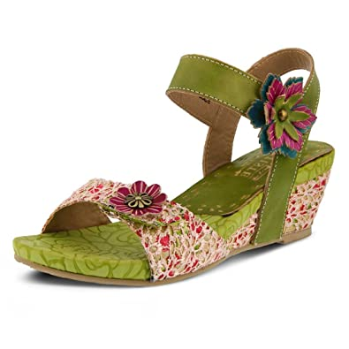Spring Step Laisis (Women's) 8n3SGV