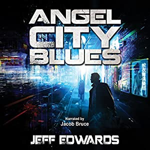Angel City Blues Audiobook