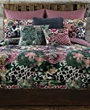 Poetic Wanderlust By Tracy Porter PQW2037QN-1100 Oversized Comfort Quilt, Full/Queen, Amelia