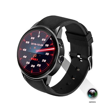 Reloj de pulsera teléfono inteligente Diggro DI01 Android 5,1 ...