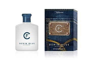 Ml Luxe Cadeau By De Homme 100 Blue Denim Fanática Beauté Parfum xCrdoeB