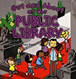 Out and about at the Public Library, Kitty Shea, 1404811508