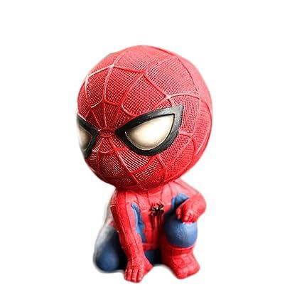 Spider Man And His Amazing Friends Dessin Animé 1981 à
