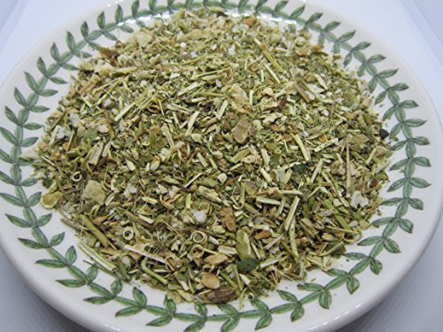 Passion Flower - Passiflora incarnata Loose Cut/Sifted by Nature Tea (2 oz)