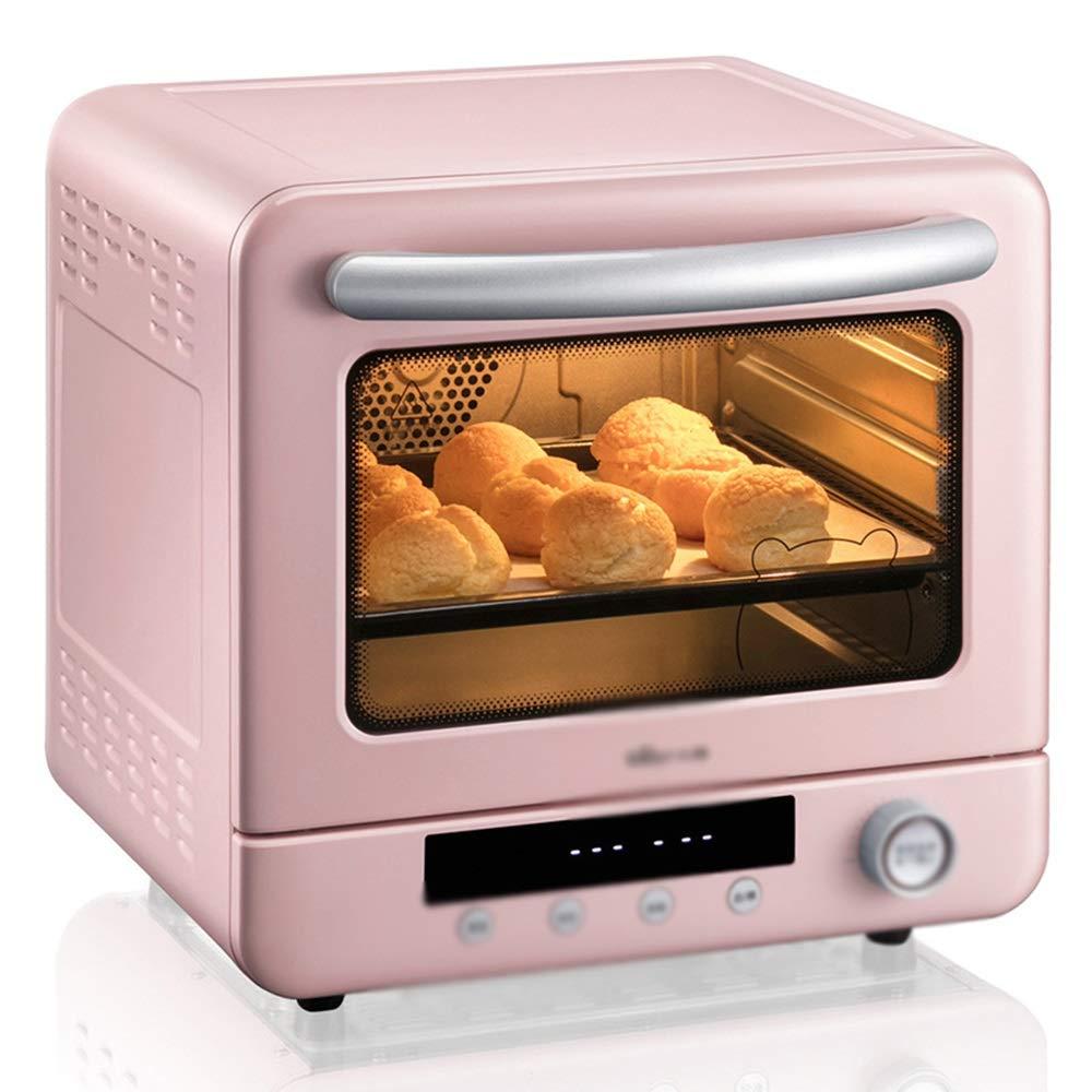 PANGU-ZC ミニオーブンとグリル電気オーブン熱風オーブン家庭用電子レンジベーキング小さなオーブンケーキオーブンでコンロパンマシン -オーブン 5863 B07SKNGDC2