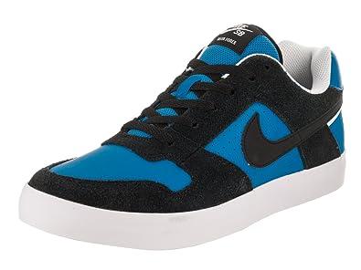 sports shoes 7e1f2 4281f Nike Femme WMNS Air Zoom Odyssey Chaussures de Course à Pied - - Black  Black Italy