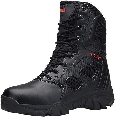Mens Resistant Winter Snow Boots