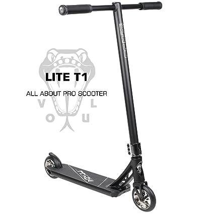 Amazon.com: VOKUL LITE Series - Patinete completo Pro Stunt ...