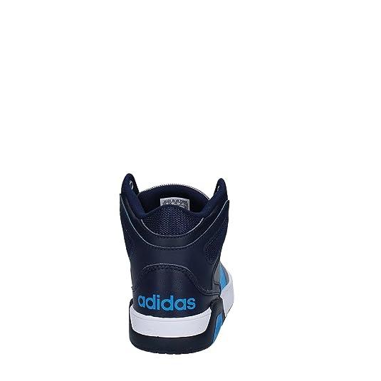 Adidas Bb9Tis Inf, Zapatillas Unisex Bebé, Gris (Gritre/Azusol/Maruni), 25 EU