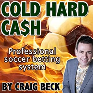 Cold Hard Cash Audiobook