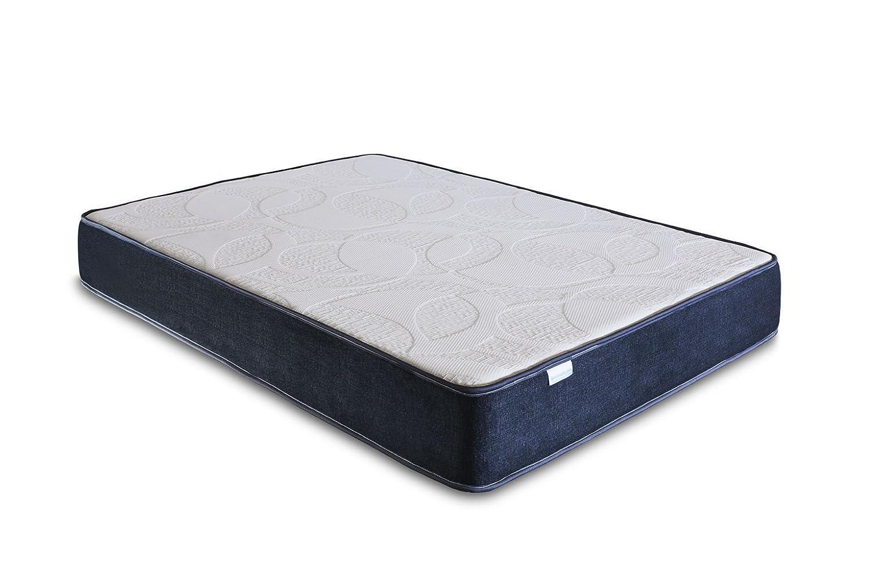 Gloria - Colchón un Soporte ergonómico Ideal para Satisfacer Las Necesidades de Descanso de la Vida Moderna - 160 x 200: Amazon.es: Hogar