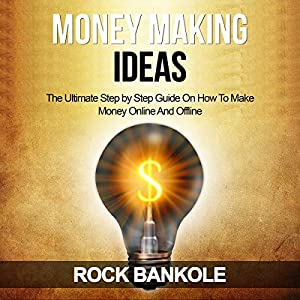 Money Making Ideas Audiobook