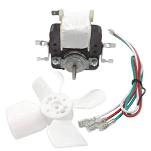 Supplying Demand 482469 Evaporator Motor & Fan Replaces 4389141, AP3110893