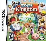 : MySims Kingdom - Nintendo DS