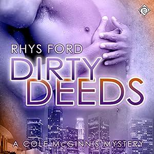 Dirty Deeds Hörbuch