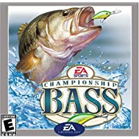 Championship Bass (Jewel Case) - PC
