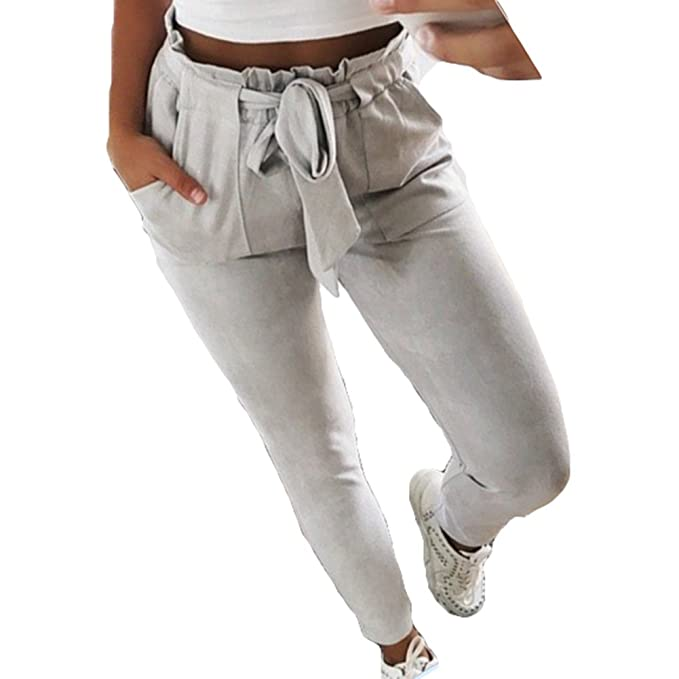 Pantalones Lápiz para Mujer ac99fd1b825
