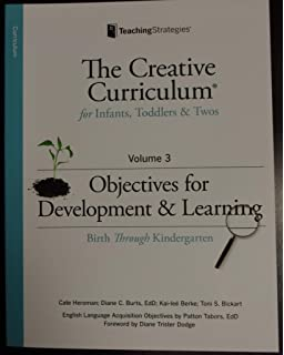 The creative curriculum for infants toddlers and twos diane creative curriculum for infants toddlers and twos fandeluxe Gallery