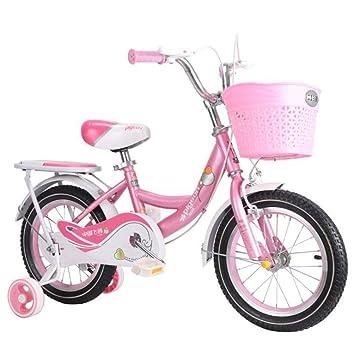 KY Bicicleta niños Balance Bike Bicicletas Bicicletas Niños Niñas ...