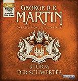 Das Lied von Eis und Feuer 05: Sturm der Schwerter