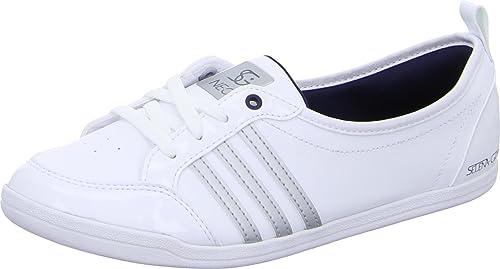 Piona Piona blanc42 adidas Piona femme femme adidas Ballerine adidas blanc42 femme Ballerine Ballerine 7v6bgyYf