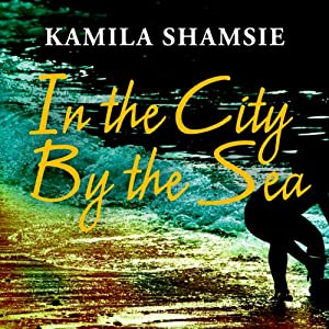 In the City by the Sea Audiobook