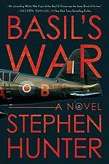 Basil's War Kindle Edition