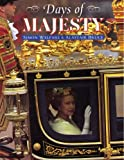 Days of Majesty, Simon Welfare, 1558596577