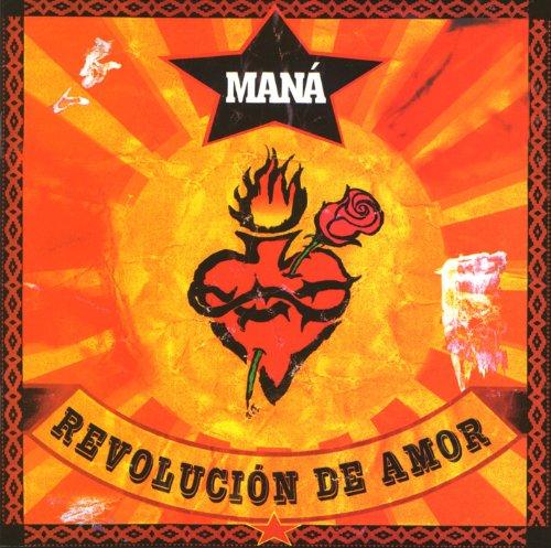 Revolución de amor by Wea/Latina/Warner Music Latina