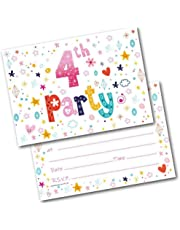 Invitations Invites Cards Quality Girls Boys Price399